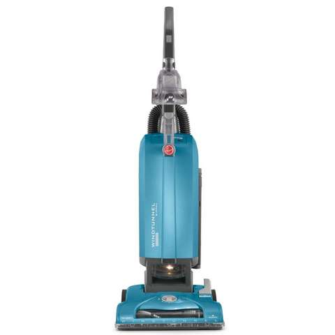 WindTunnel T-Series Bagged Upright Vacuum, , medium