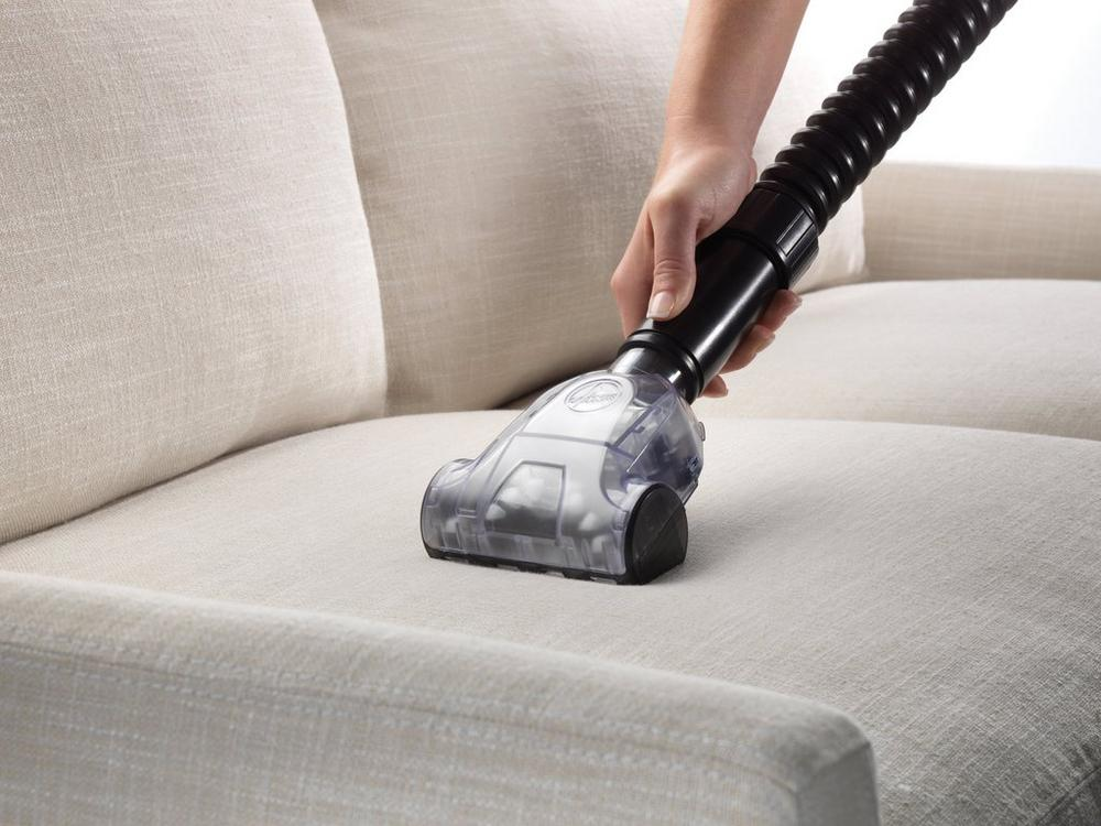WindTunnel T-Series Bagged Upright Vacuum5