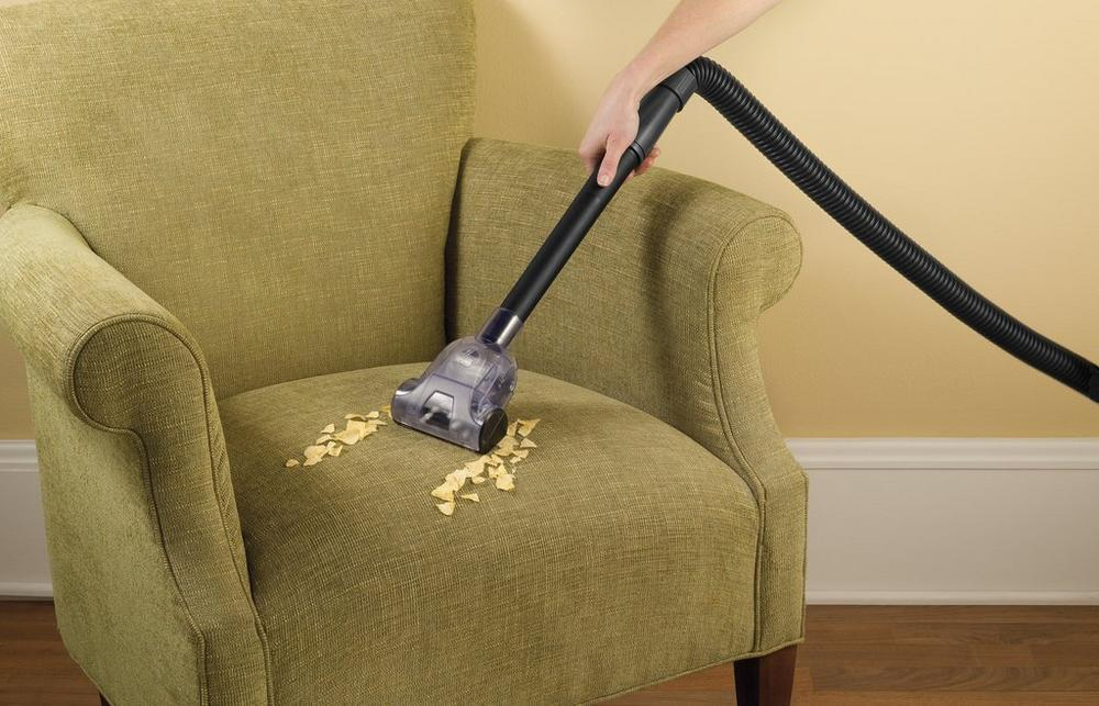 WindTunnel T-Series Bagged Upright Vacuum6