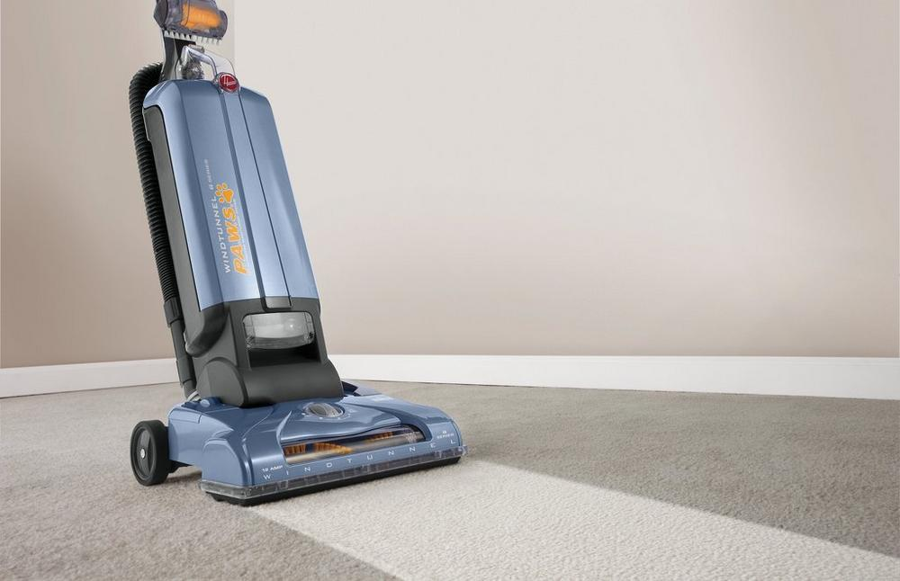 WindTunnel T-Series Pet Bagged Upright Vacuum2