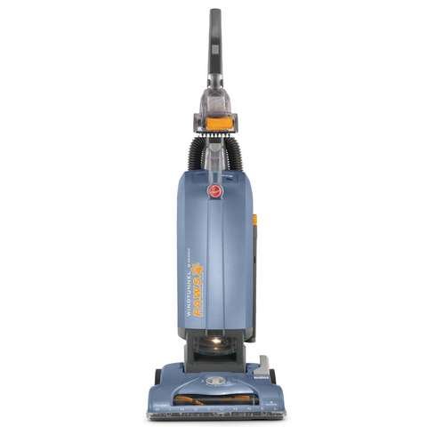 WindTunnel T-Series Pet Bagged Upright Vacuum - UH30310