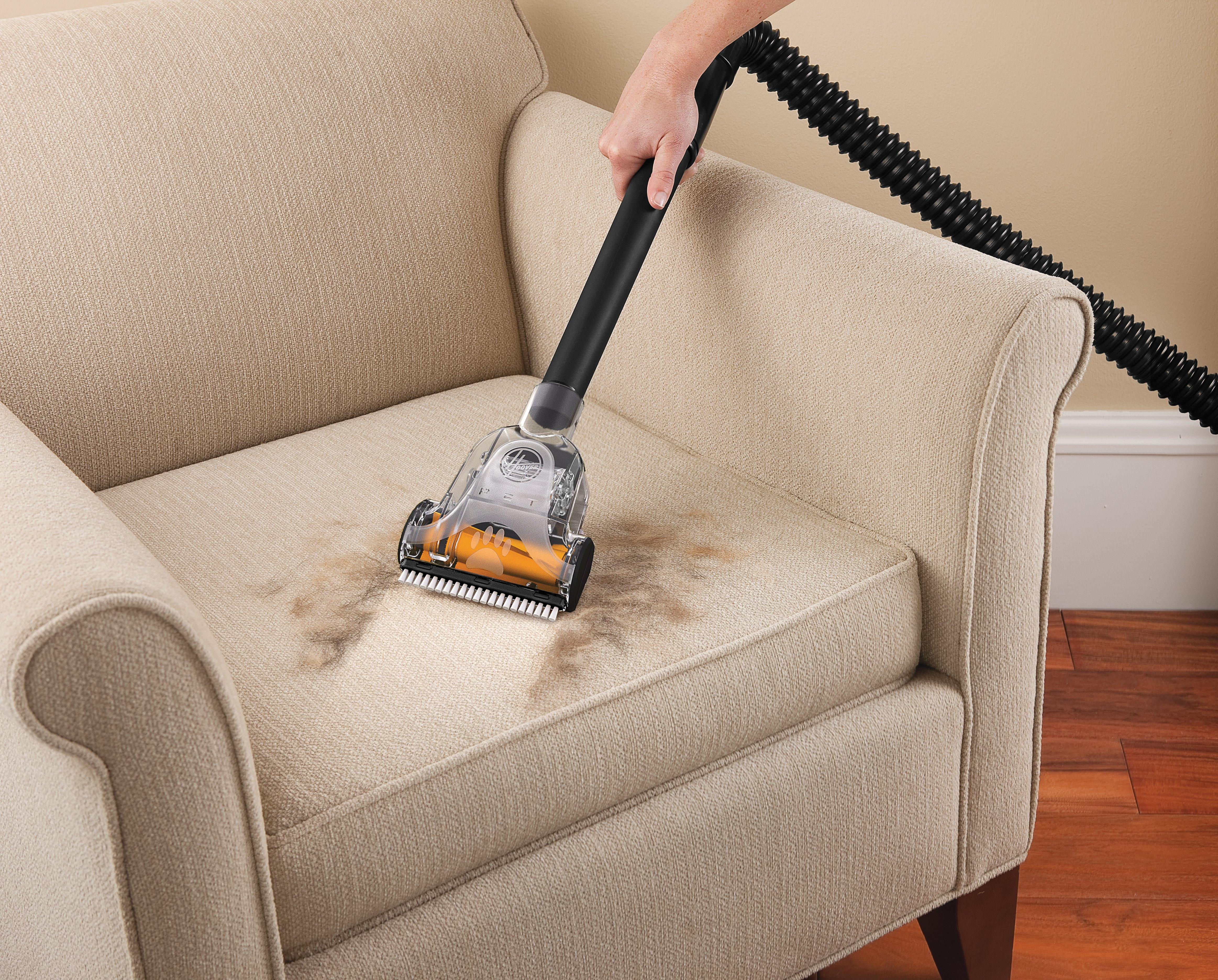 WindTunnel T-Series Pet Bagged Upright Vacuum5