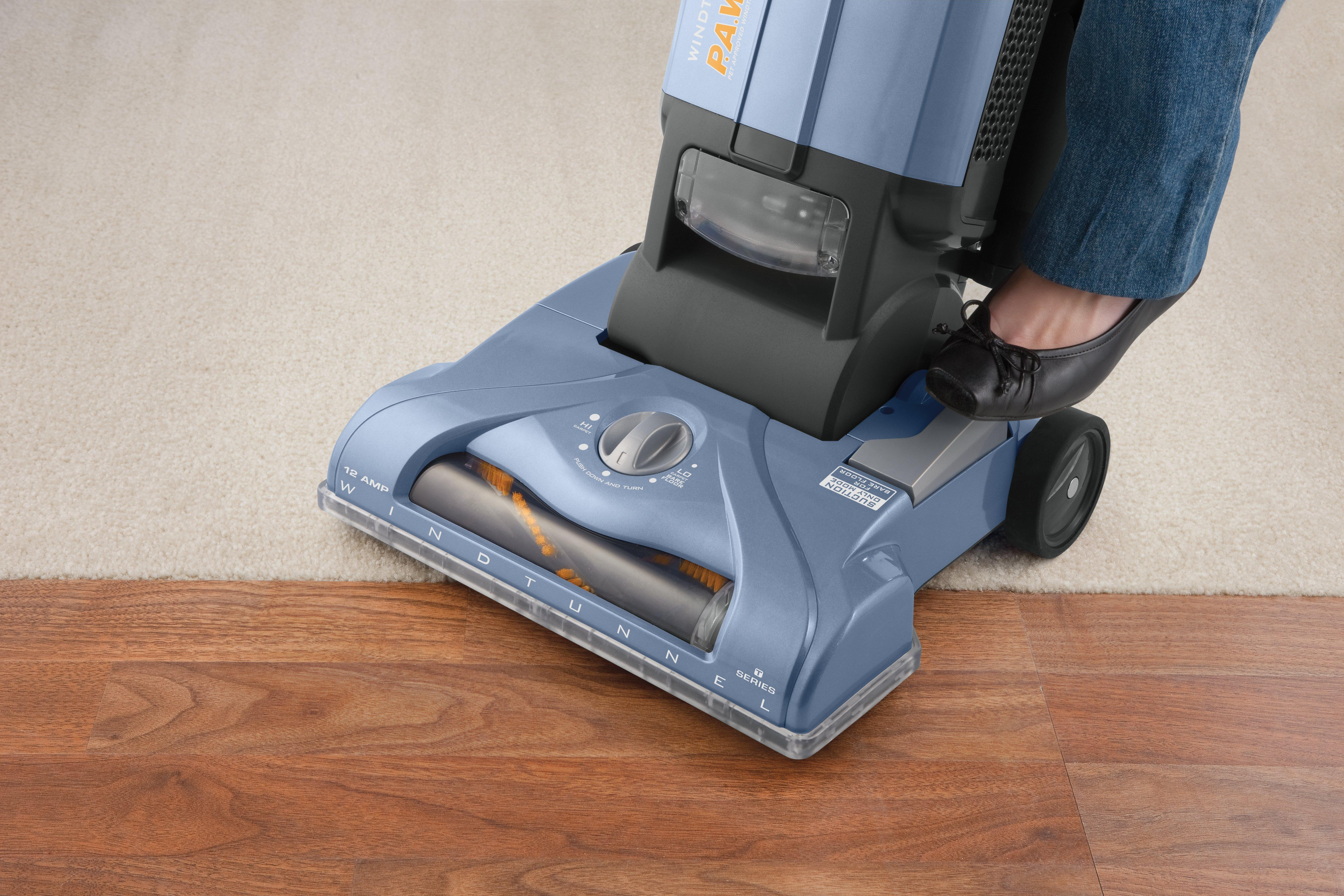 WindTunnel T-Series Pet Bagged Upright Vacuum3