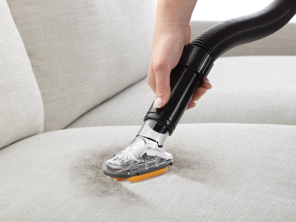 WindTunnel T-Series Pet Bagged Upright Vacuum4