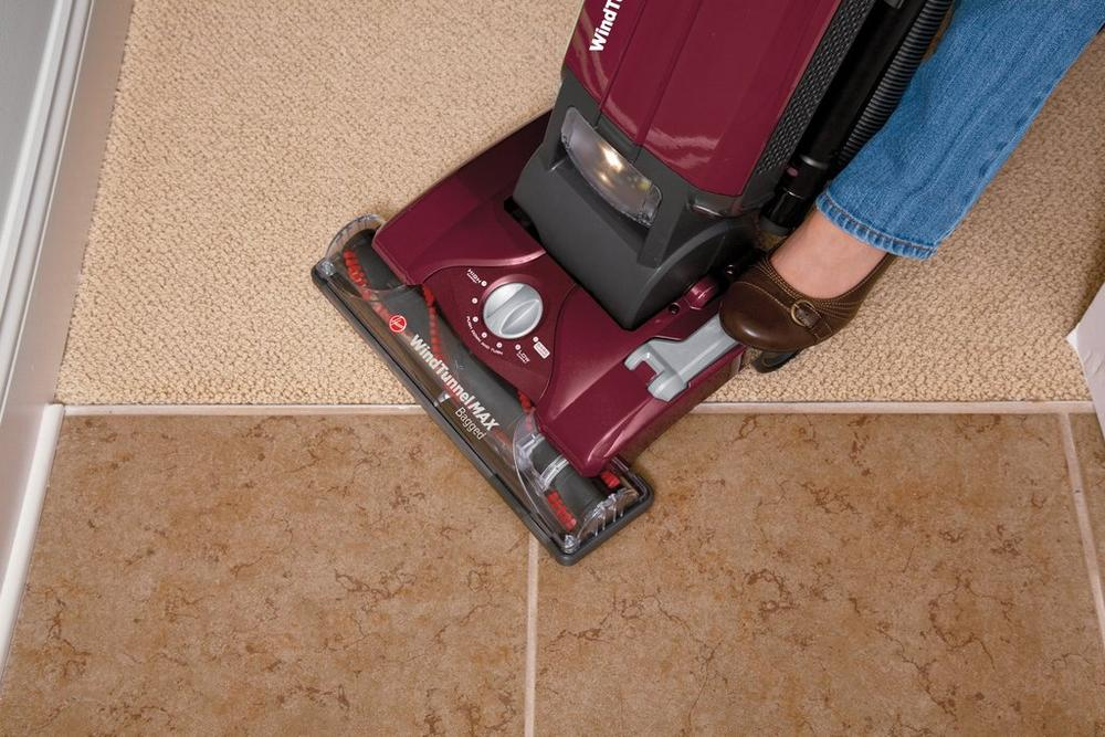 WindTunnel T-Series Max Bagged Upright Vacuum3