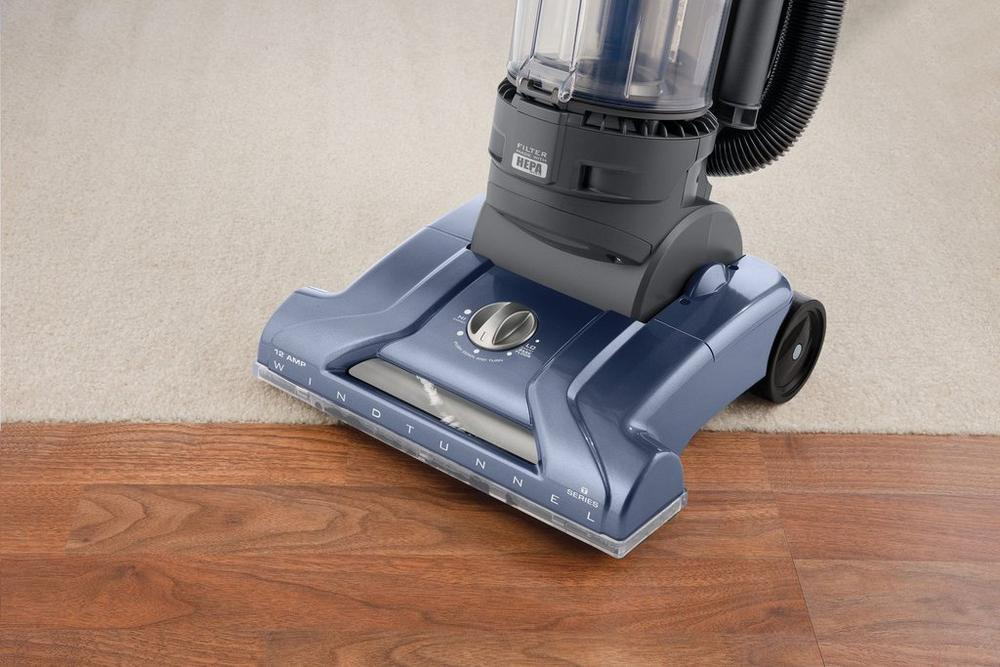Reconditioned WindTunnel T1-Series Pet Upright Vacuum2
