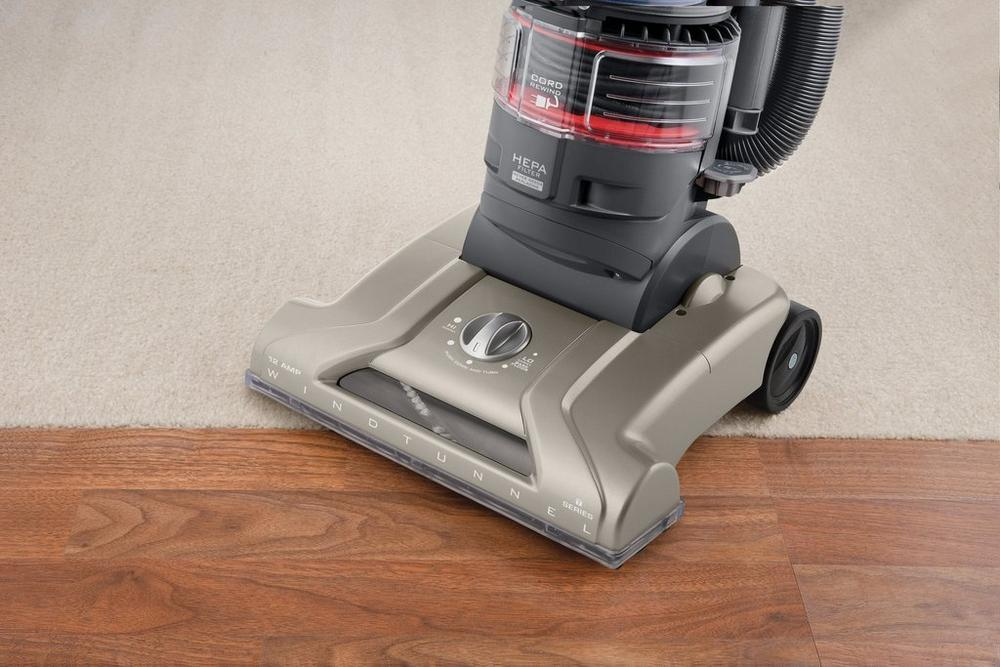 Reconditioned WindTunnel T1-Series Rewind Upright Vacuum3