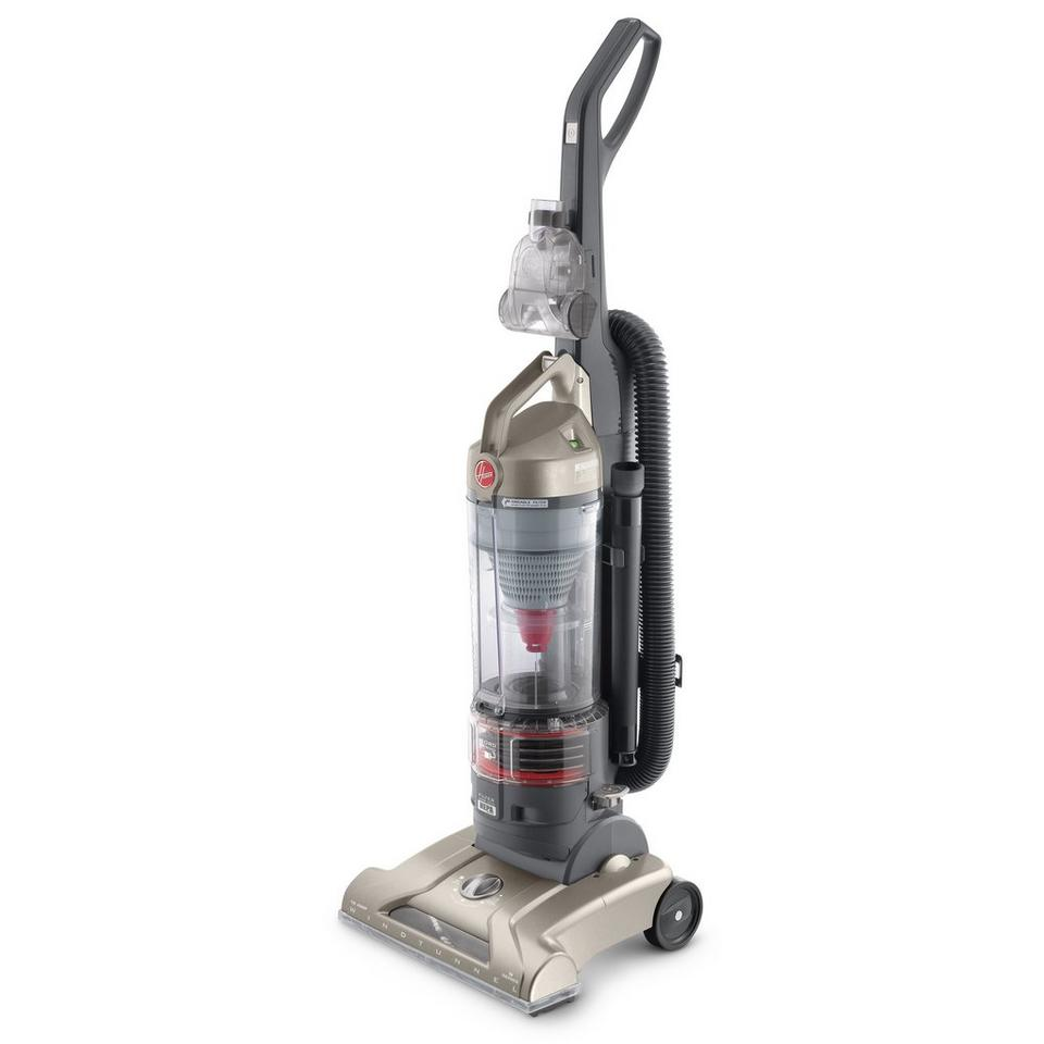 Reconditioned WindTunnel T1-Series Rewind Upright Vacuum - UH70110RM