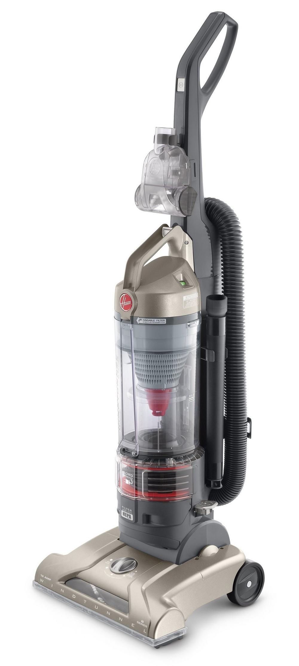 Reconditioned WindTunnel T1-Series Rewind Upright Vacuum2