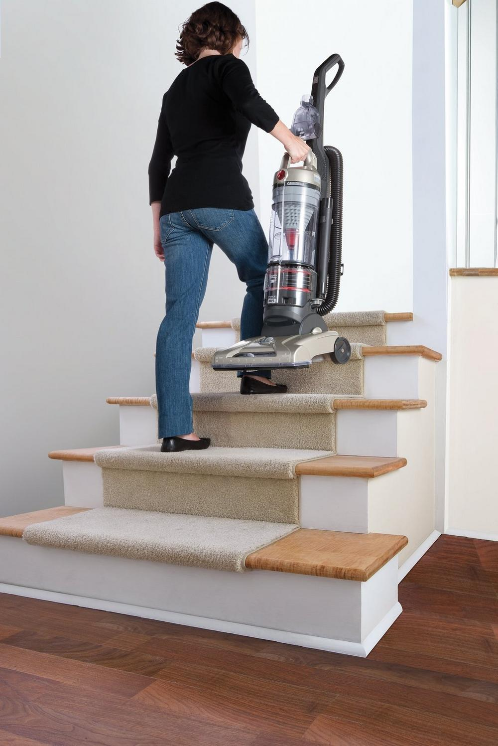 Reconditioned WindTunnel T1-Series Rewind Upright Vacuum4