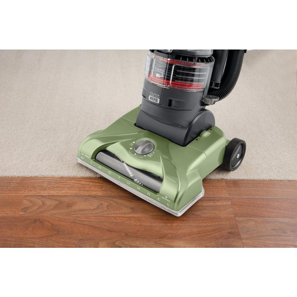 WindTunnel T-Series Rewind Plus Upright Vacuum - UH70120