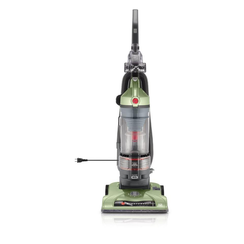 WindTunnel T-Series Rewind Plus Upright Vacuum - UH70120
