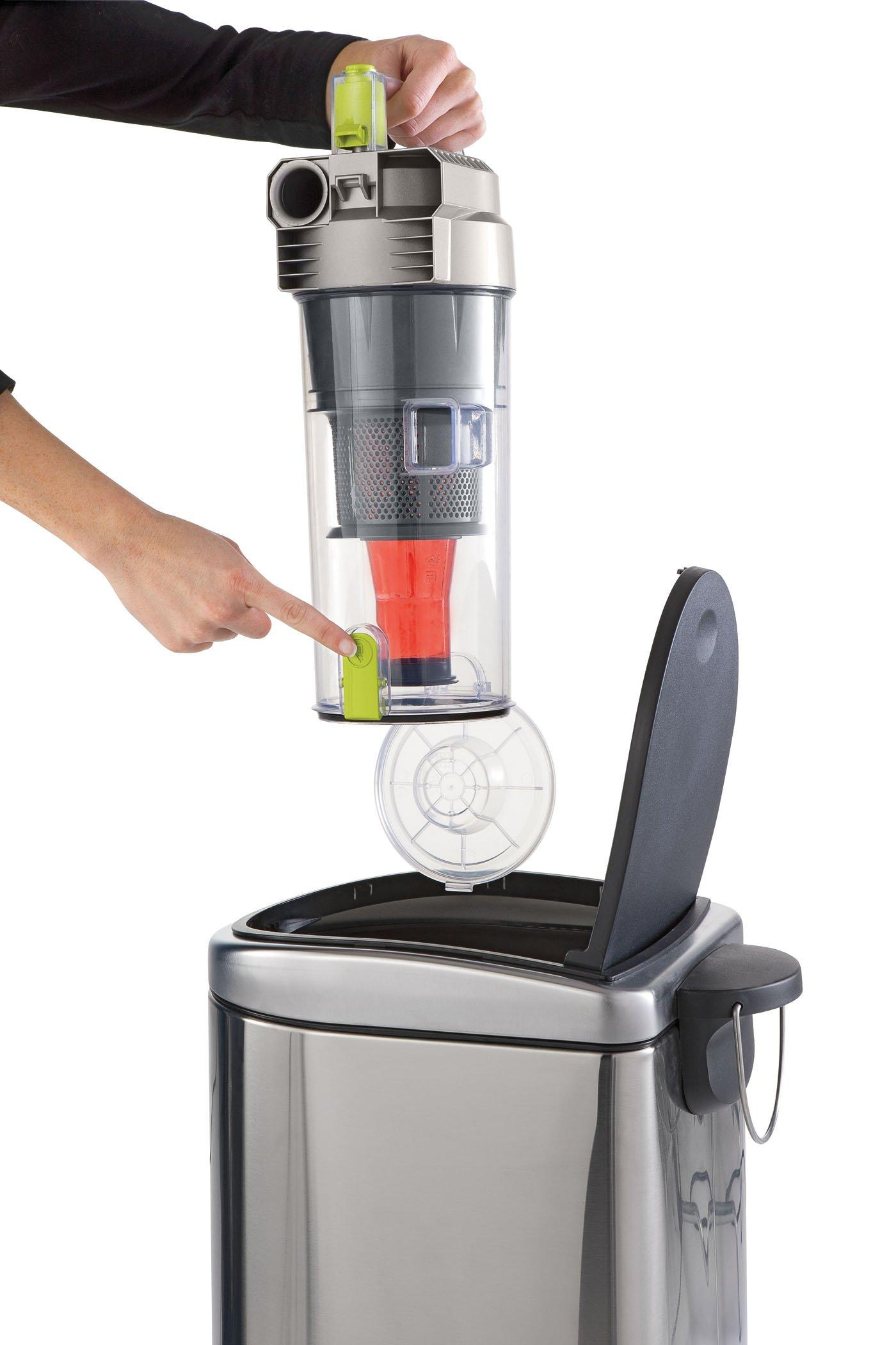 Reconditioned WindTunnel Air Upright Vacuum8