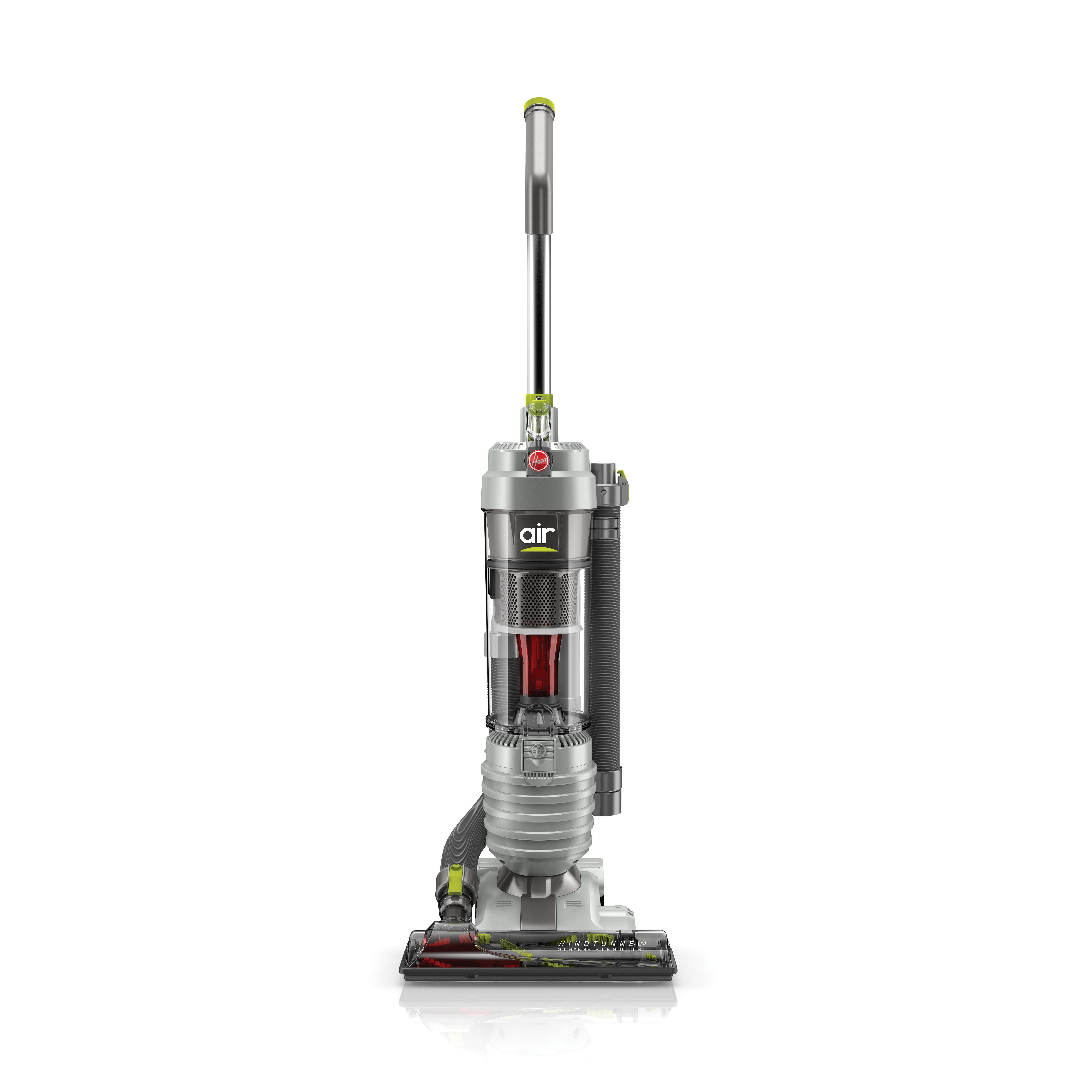 Reconditioned WindTunnel Air Upright Vacuum