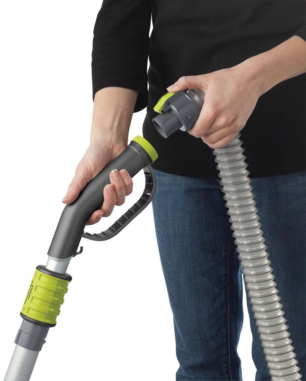 Reconditioned WindTunnel Air Upright Vacuum7