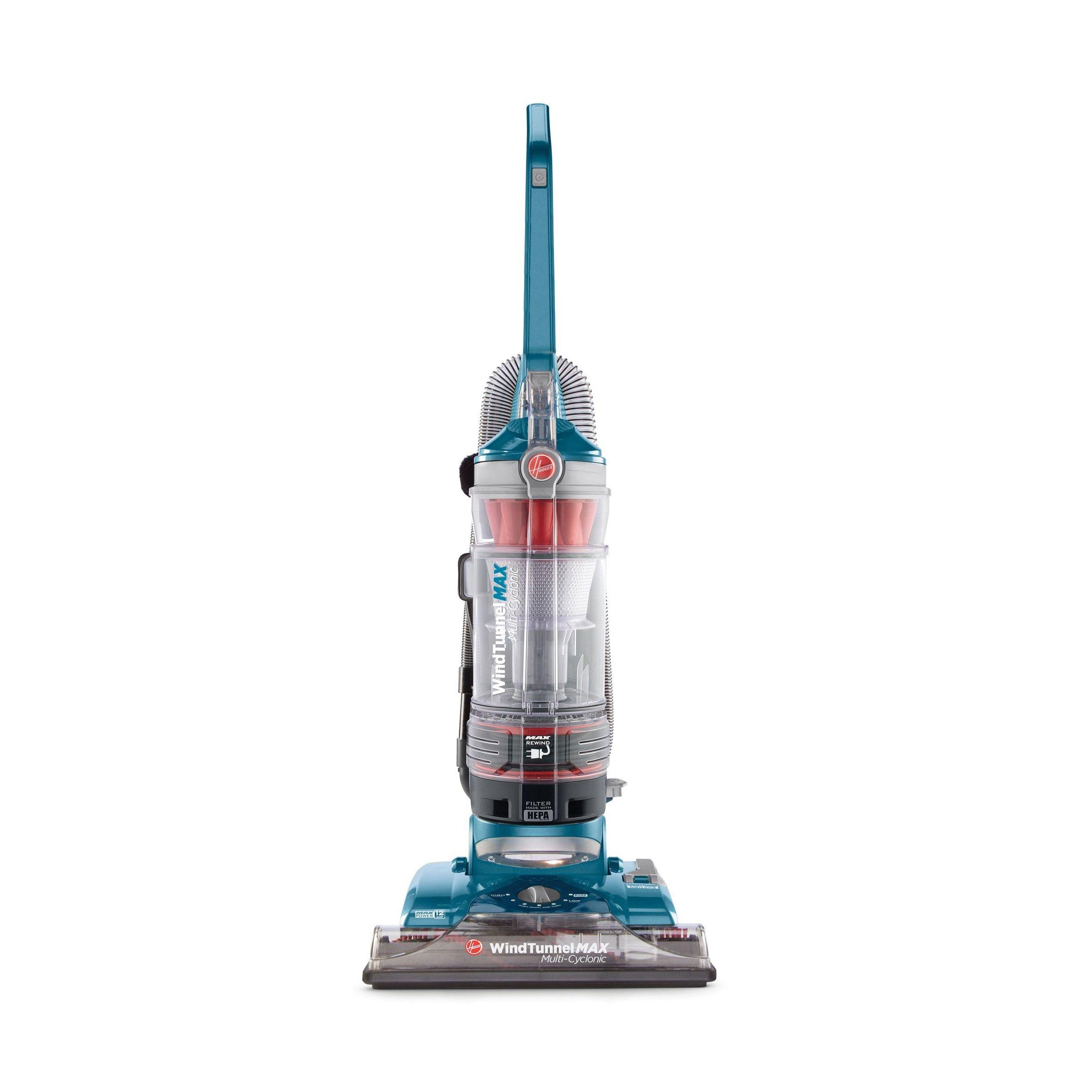 Reconditioned WindTunnel T-Series Upright Vacuum