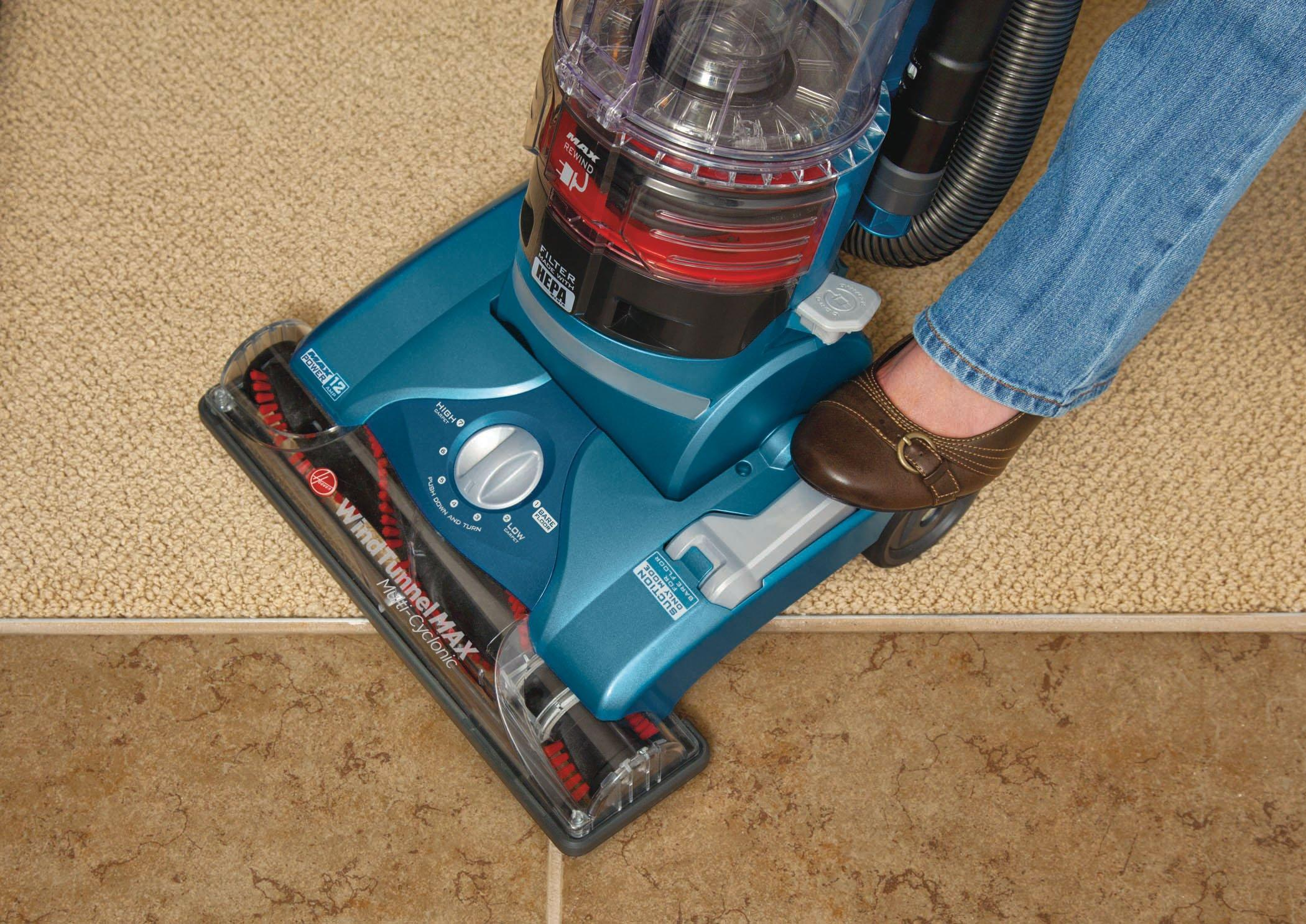 Reconditioned WindTunnel T-Series Upright Vacuum2