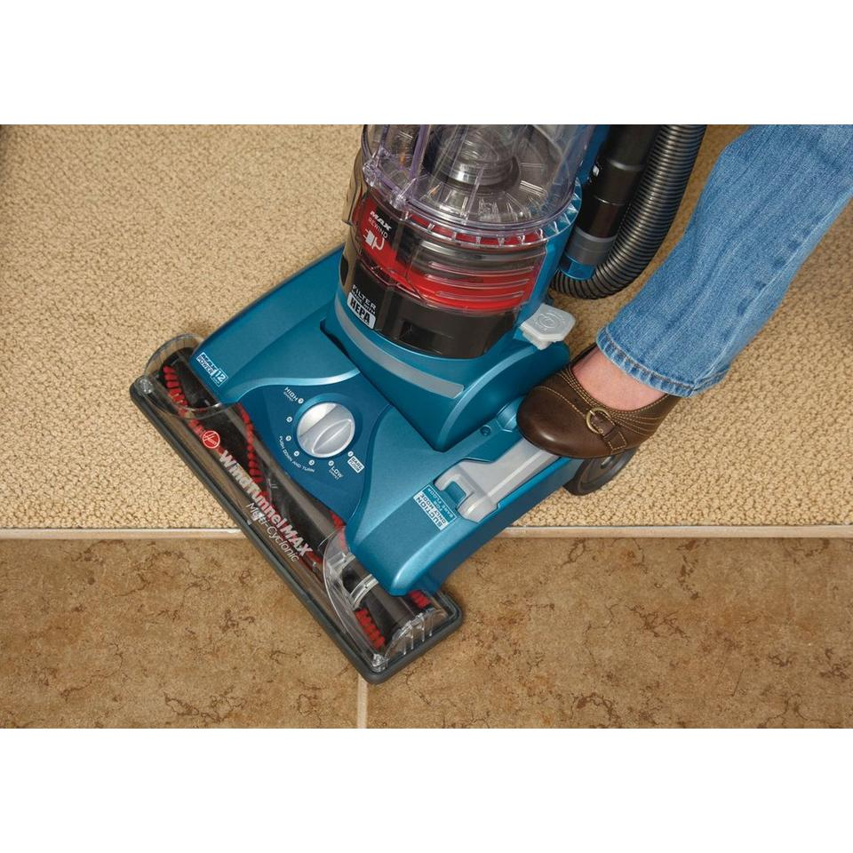 Reconditioned WindTunnel T-Series Upright Vacuum - UH70600RM