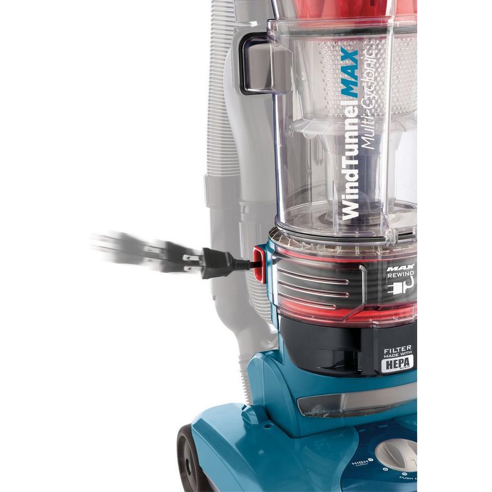 WindTunnel Max T-Series Upright Vacuum - UH70600