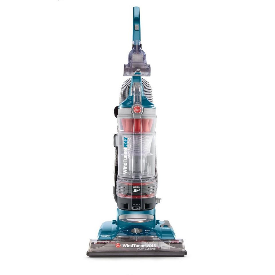 WindTunnel Max T-Series Upright Vacuum - UH70600