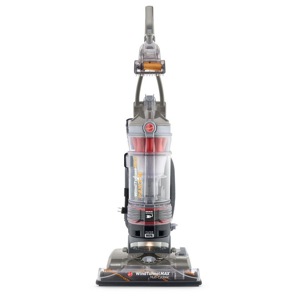 WindTunnel Max Pet T-Series Upright Vacuum - UH70605