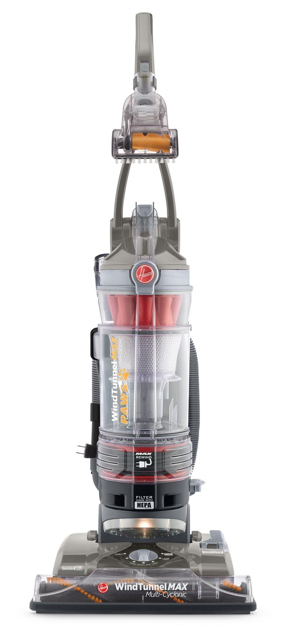 WindTunnel Max Pet T-Series Upright Vacuum1