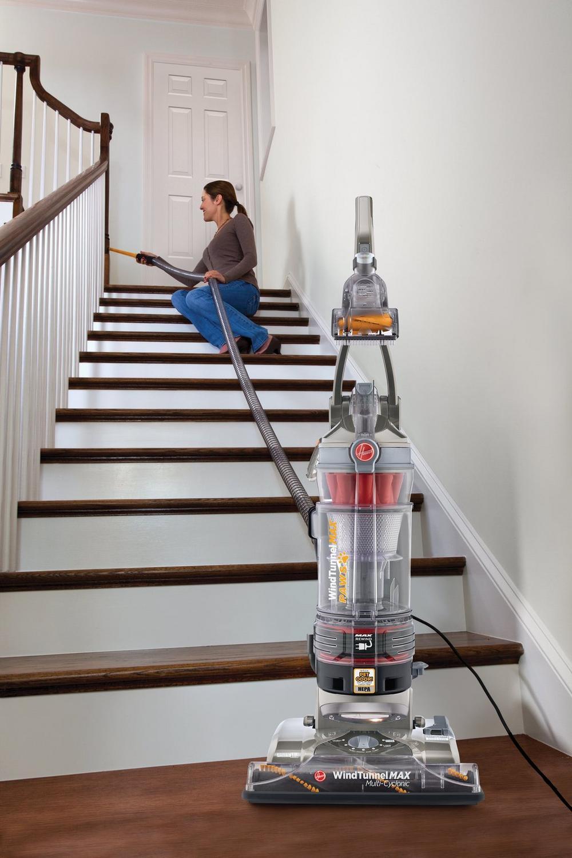 WindTunnel Max Pet T-Series Upright Vacuum5
