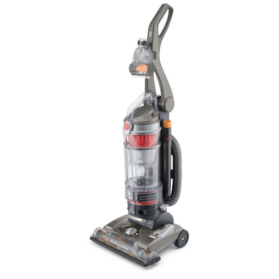 WindTunnel Max Pet T-Series Upright Vacuum - UH70605