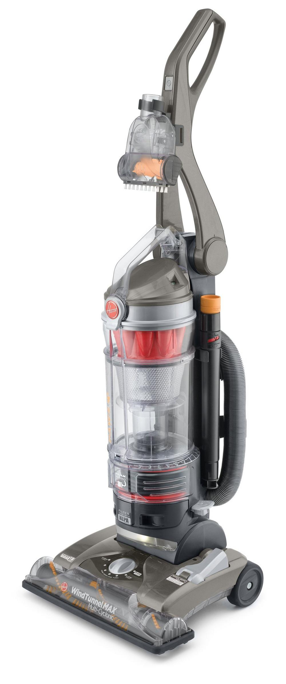 WindTunnel Max Pet T-Series Upright Vacuum2