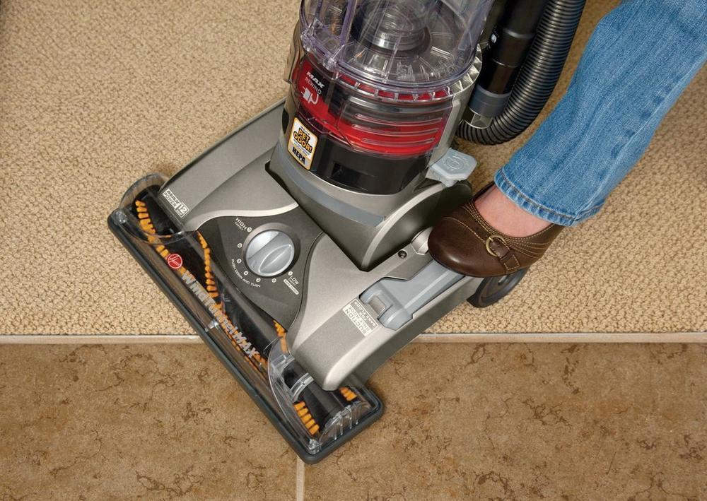 WindTunnel Max Pet T-Series Upright Vacuum4