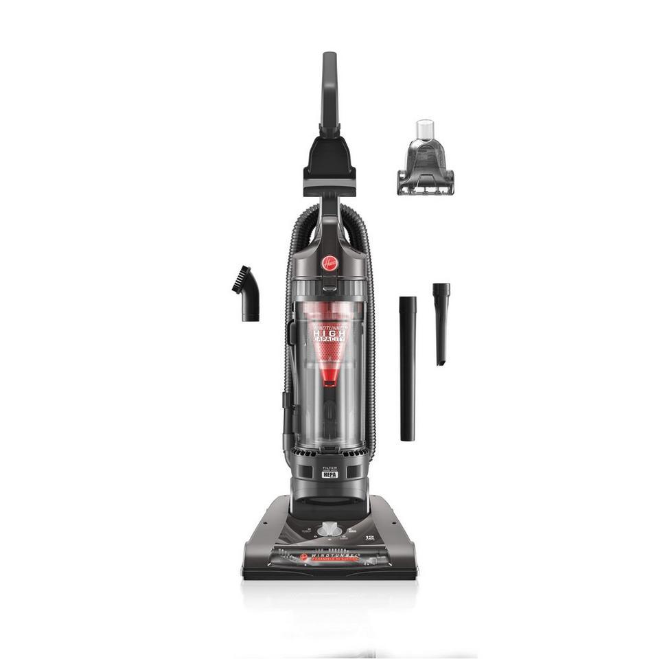 WindTunnel 2 High Capacity Upright Vacuum - UH70800
