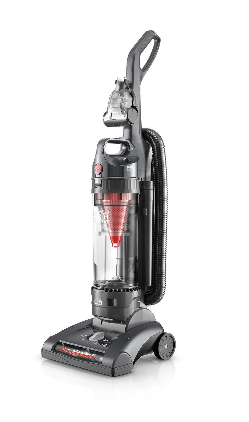 WindTunnel 2 High Capacity Upright Vacuum2