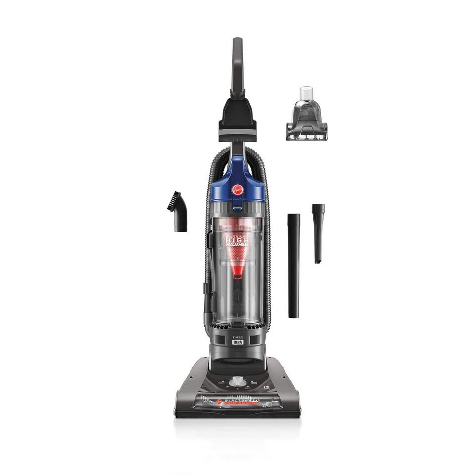 WindTunnel 2 High Capacity Upright Vacuum - UH70805
