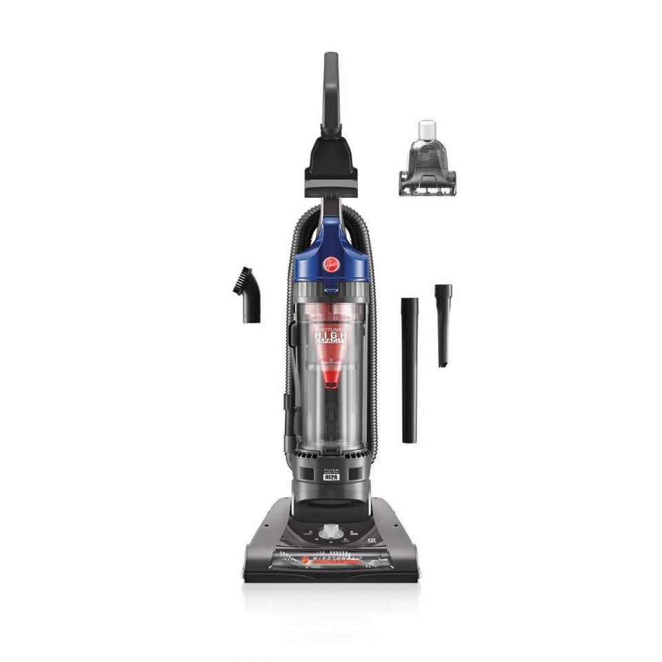 WindTunnel 2 High Capacity Upright Vacuum - UH70805