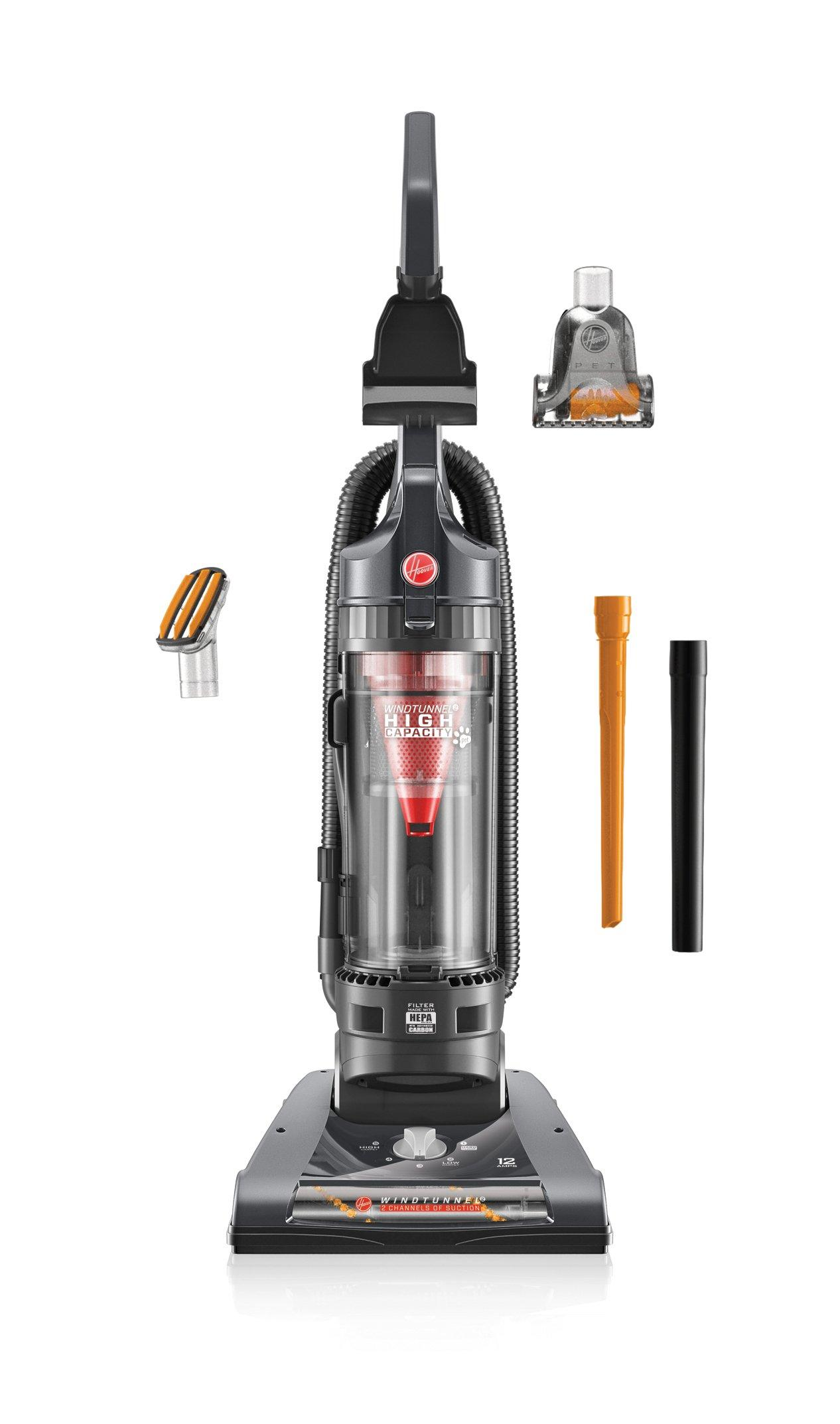 WindTunnel 2 High Capacity Pet Upright Vacuum