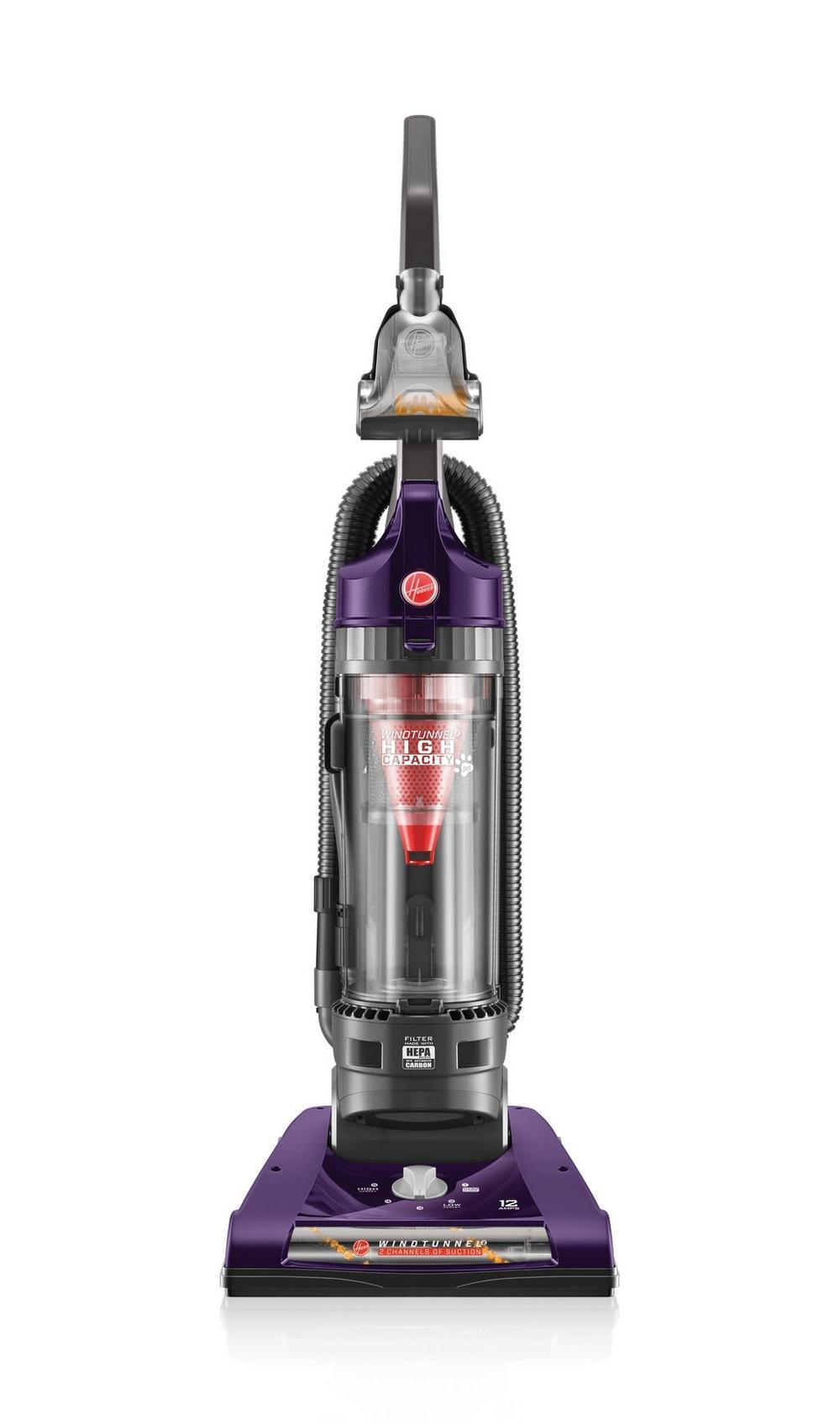 WindTunnel 2 High Capacity Pet Upright Vacuum