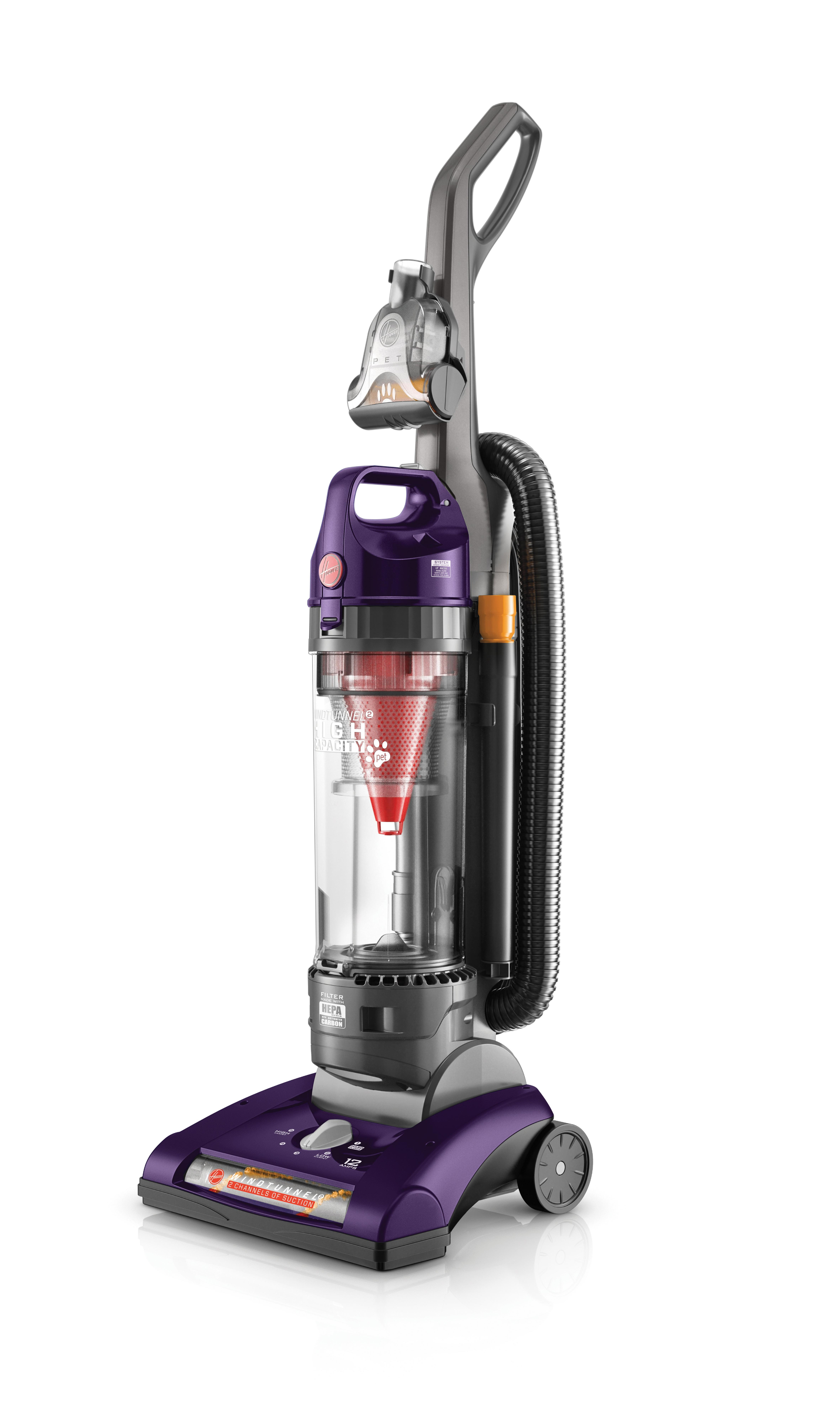 WindTunnel 2 High Capacity Pet Upright Vacuum2
