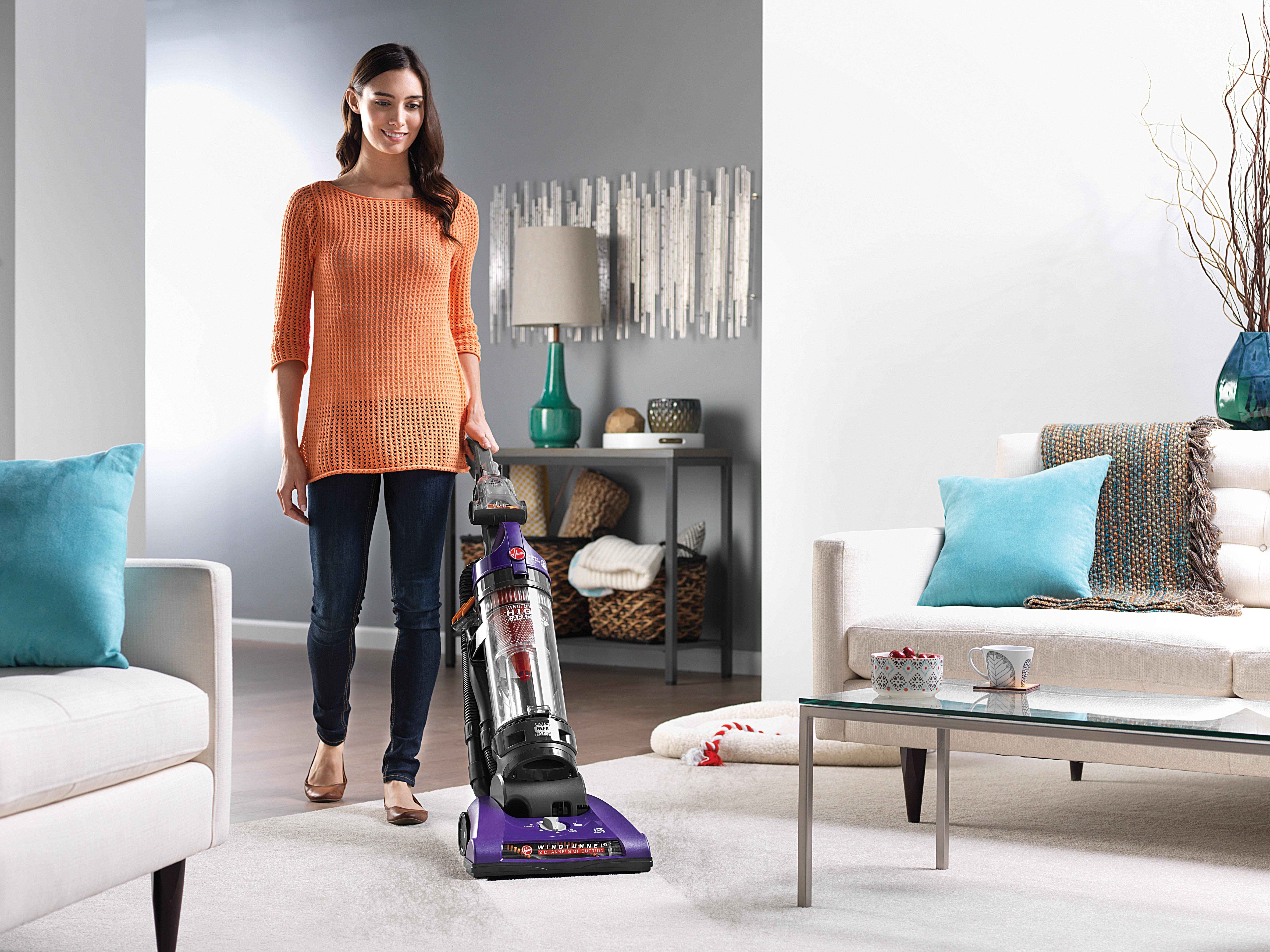 WindTunnel 2 High Capacity Pet Upright Vacuum3