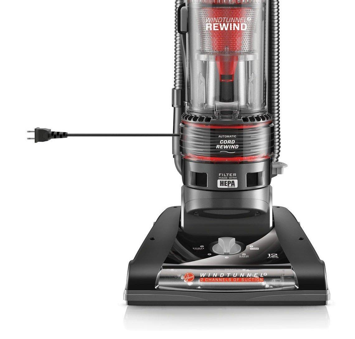 Reconditioned WindTunnel 2 Rewind Upright Vacuum4