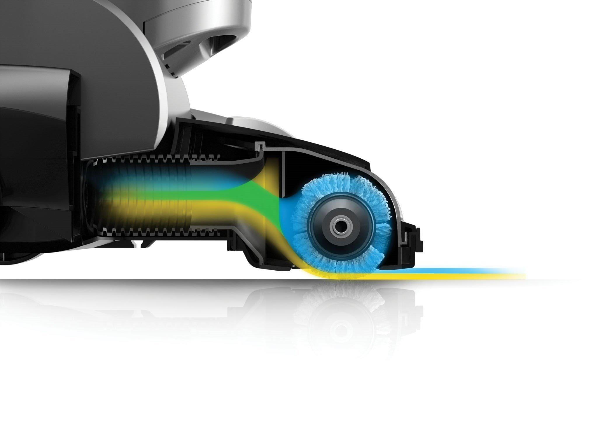 Reconditioned WindTunnel 2 Rewind Upright Vacuum7