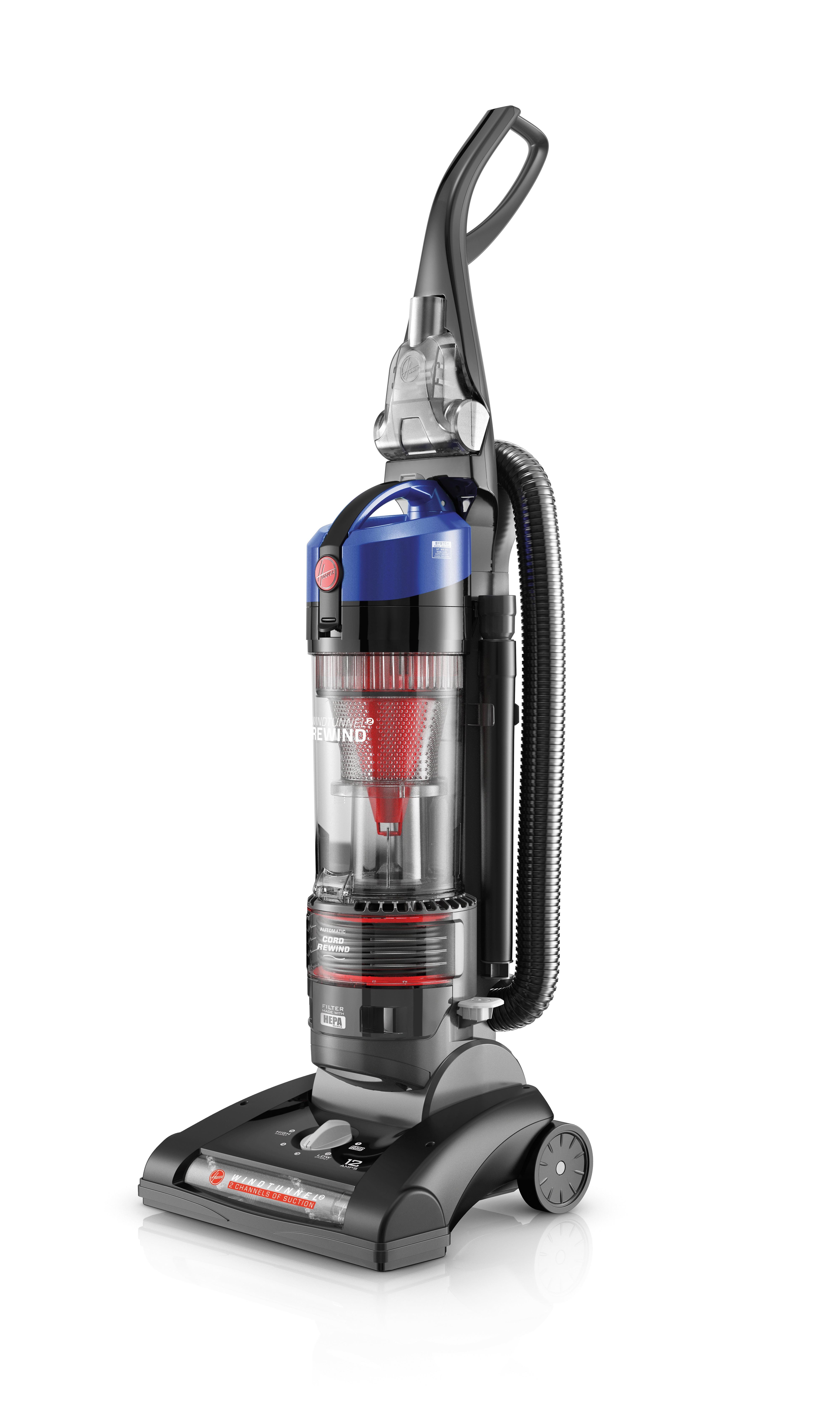 WindTunnel 2 Rewind Upright Vacuum2
