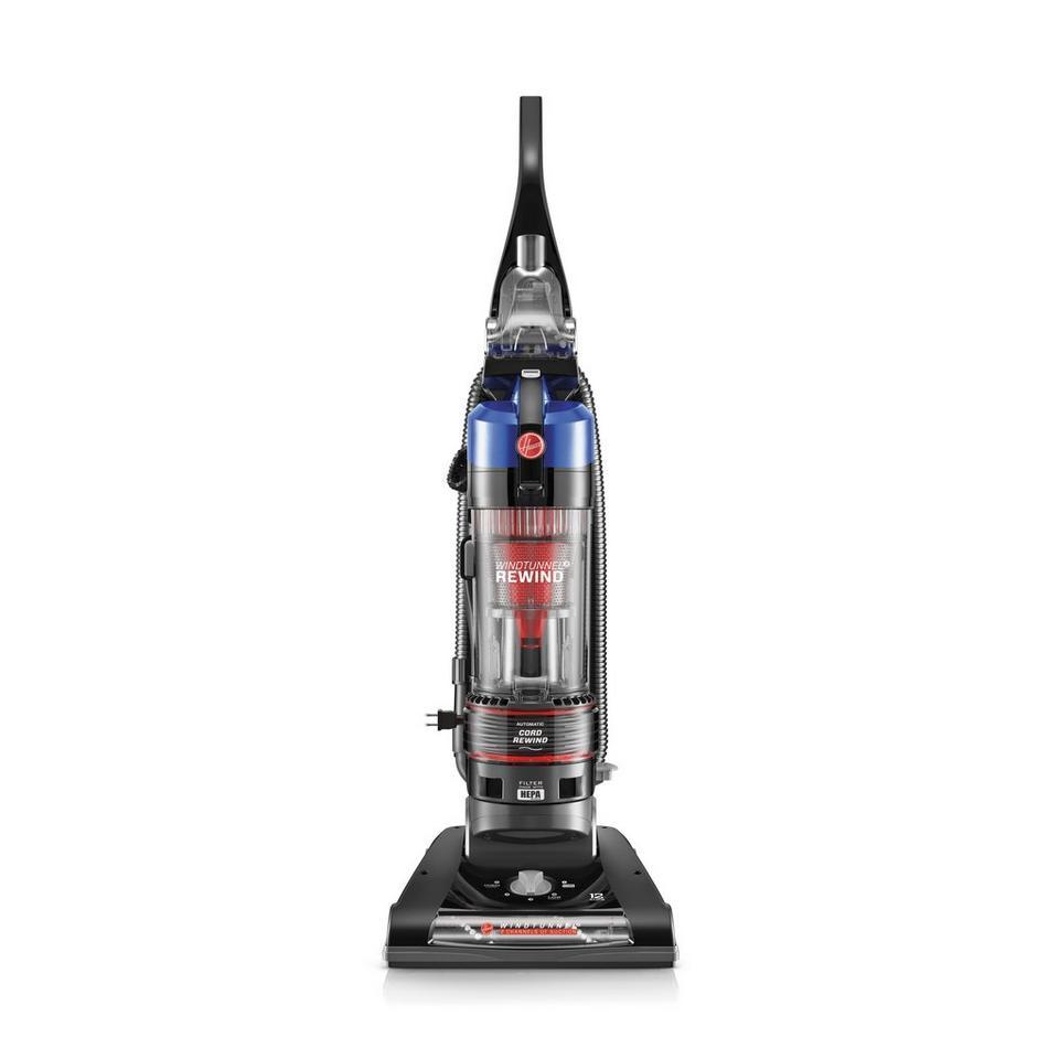 WindTunnel 2 Rewind Upright Vacuum - UH70825RPC
