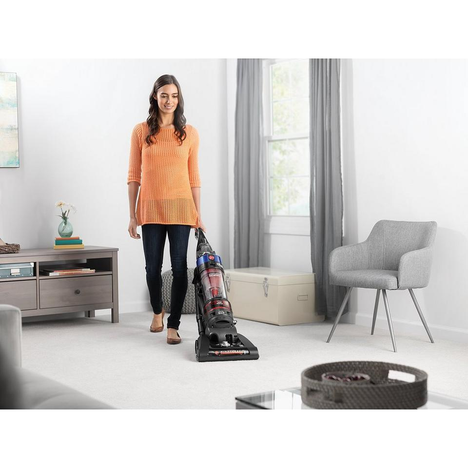 WindTunnel 2 Rewind Upright Vacuum - UH70825