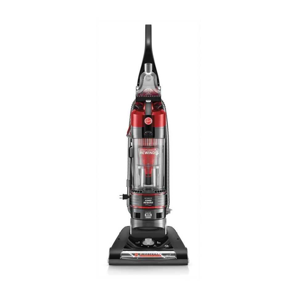 WindTunnel 2 Rewind Pet Upright Vacuum - UH70830 ...