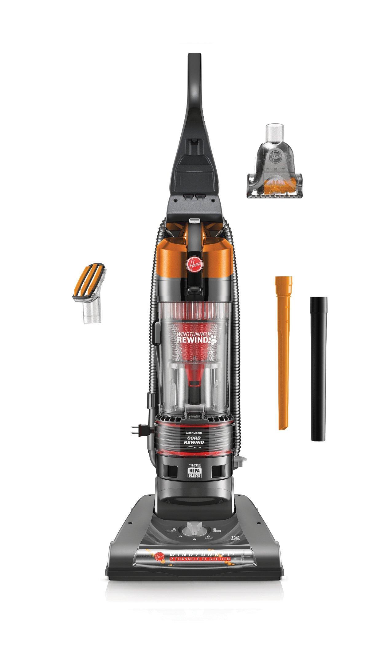 WindTunnel 2 Rewind Pet Upright Vacuum
