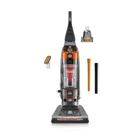 WindTunnel 2 Rewind Pet Upright Vacuum - UH70832