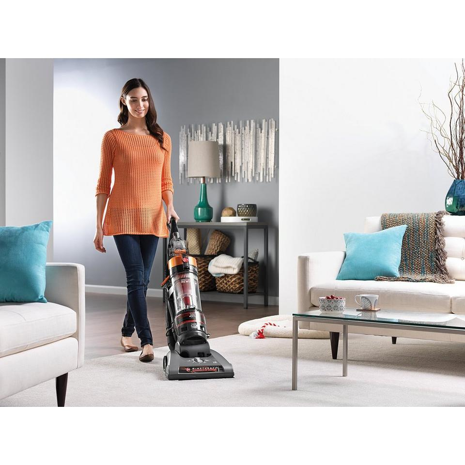 WindTunnel 2 Rewind Pet Upright Vacuum - UH70832