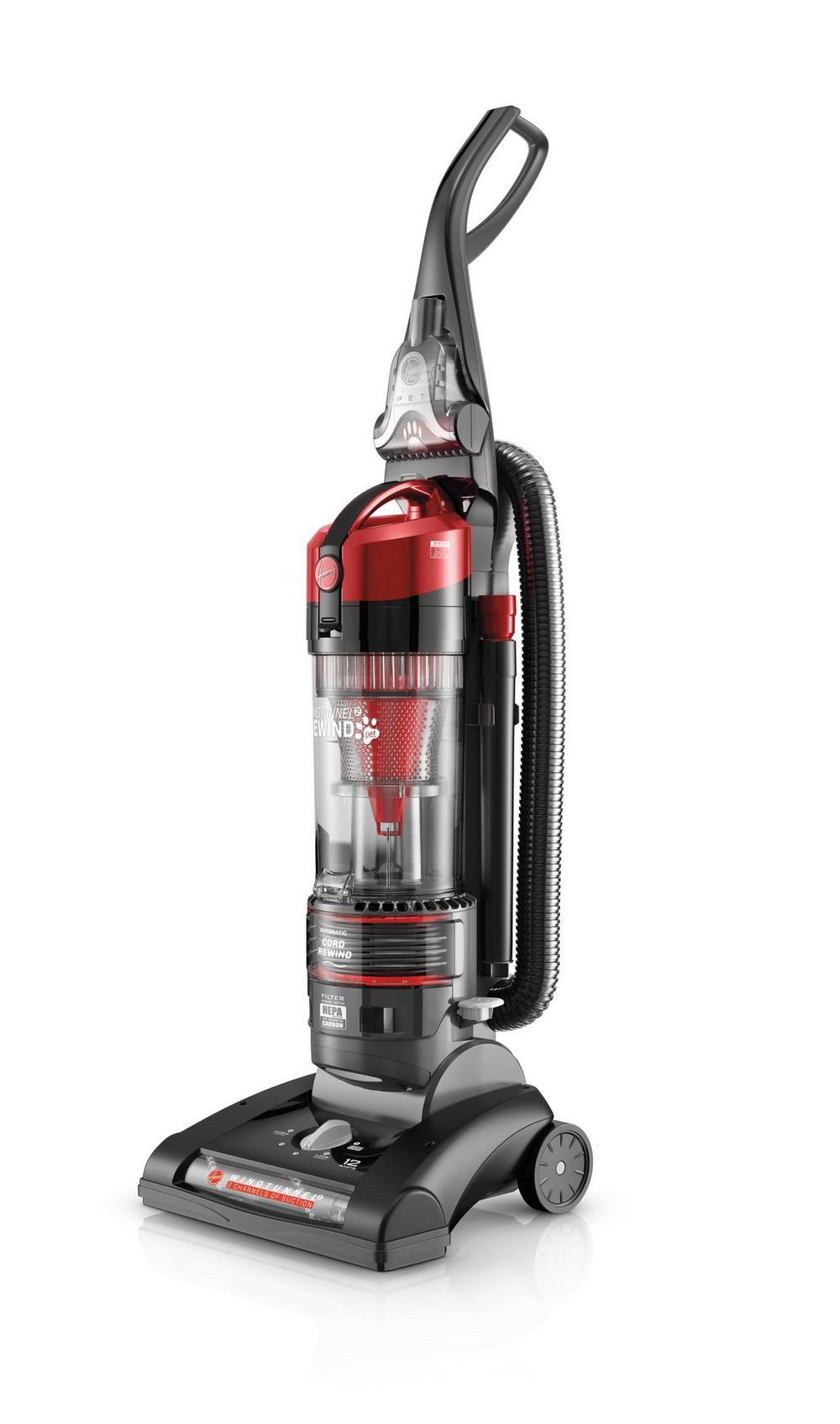 WindTunnel 2 Rewind Pet Upright Vacuum2