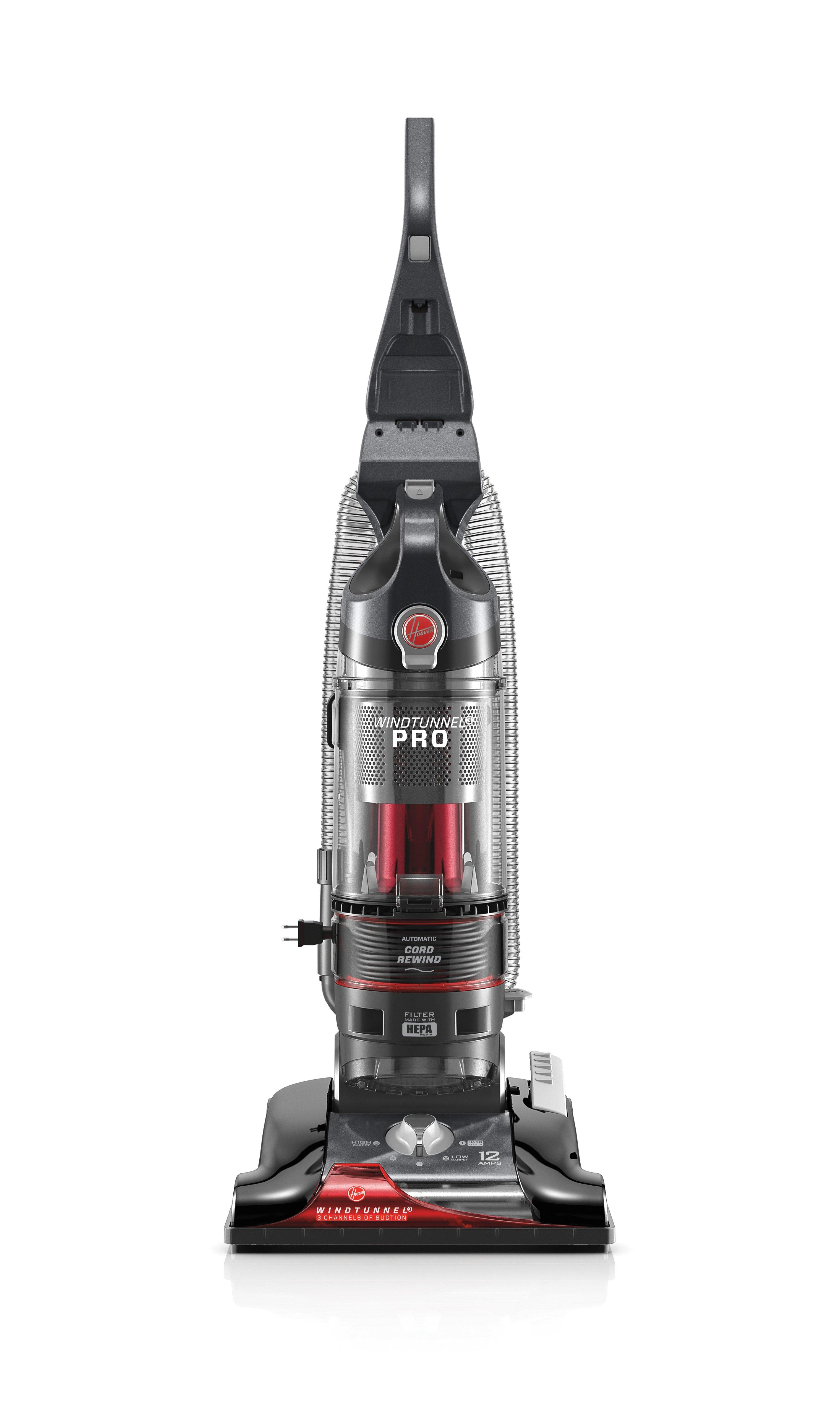 Reconditioned WindTunnel 3 Pro Upright Vacuum