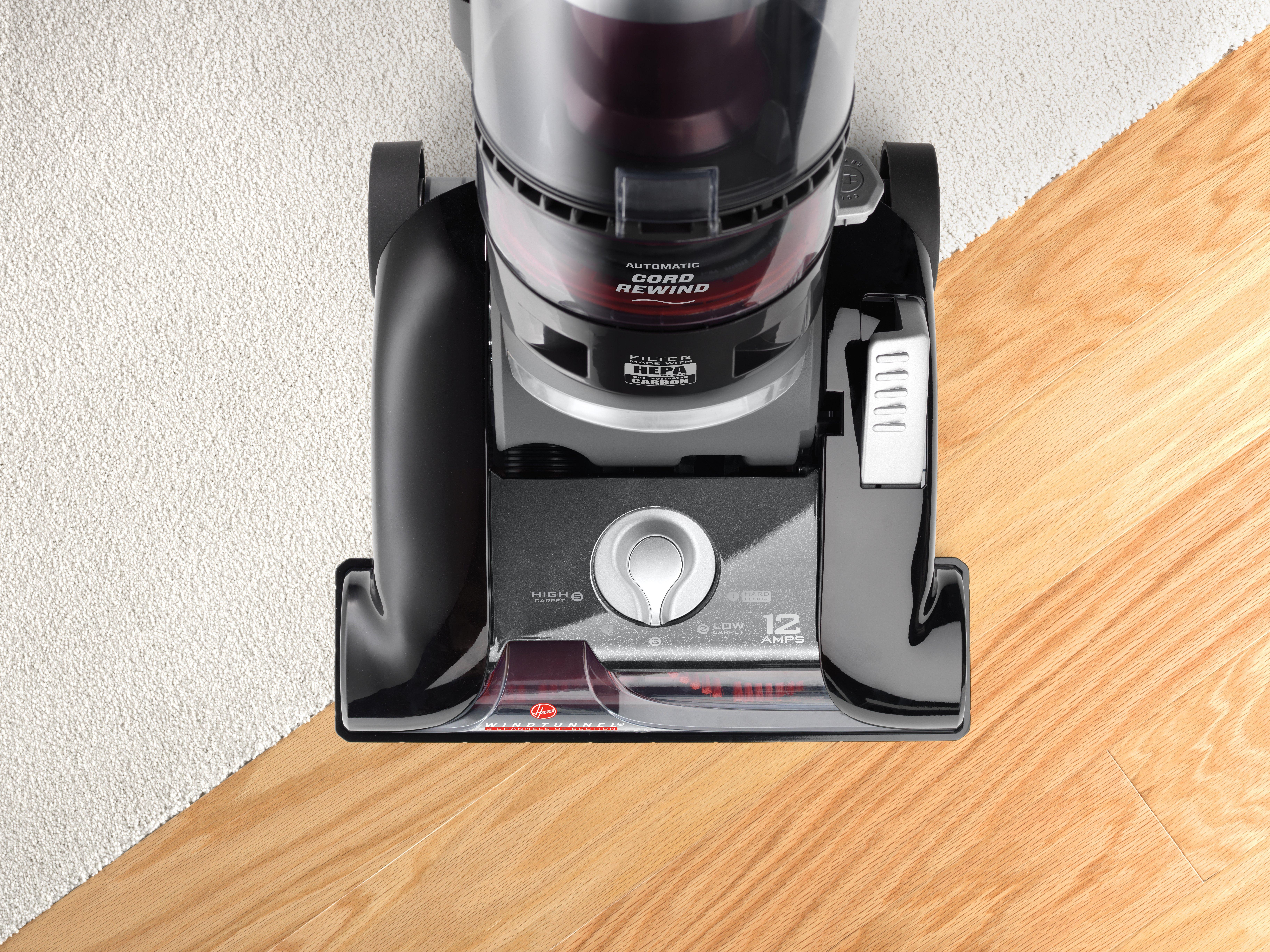Reconditioned WindTunnel 3 Pro Upright Vacuum2